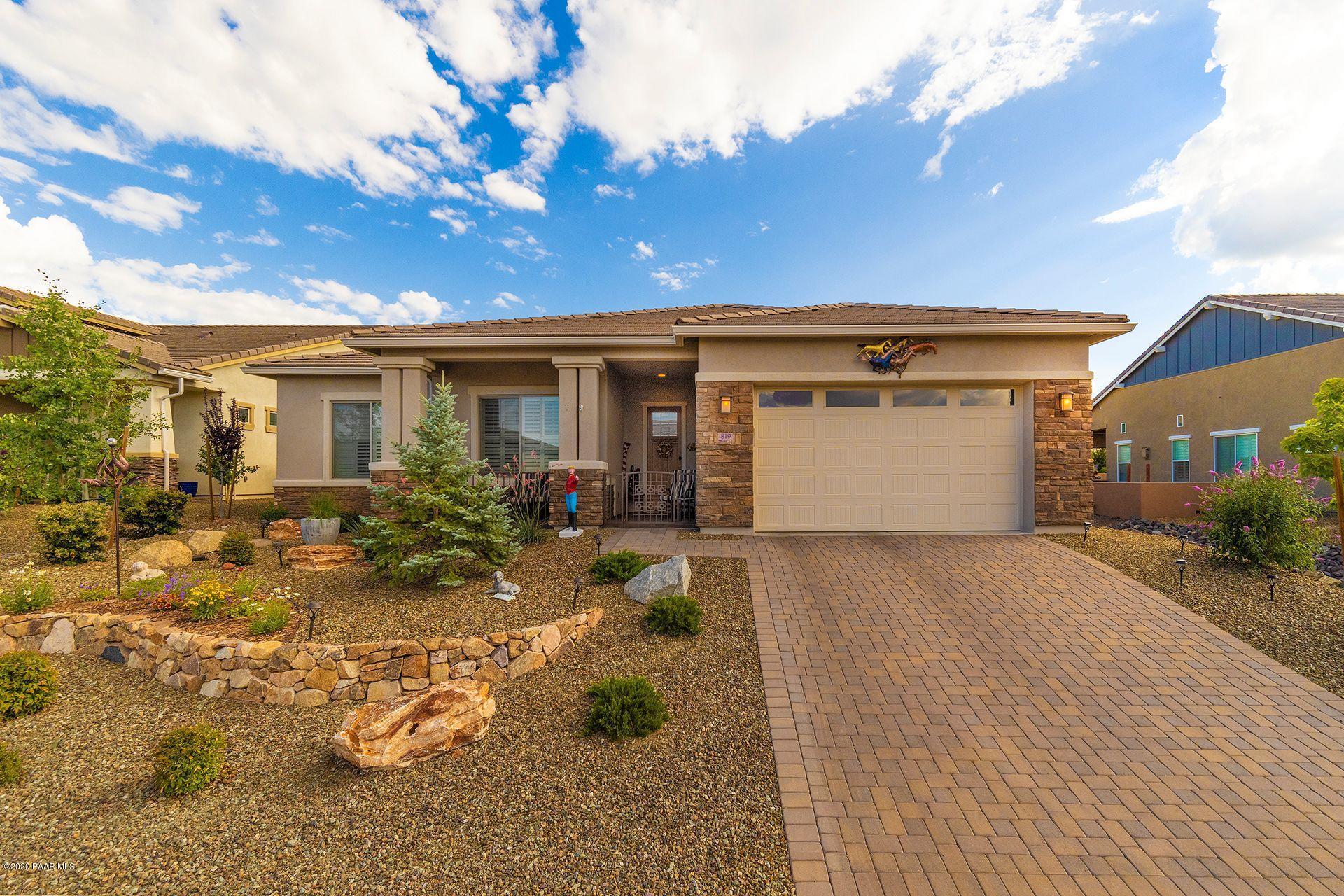 Photo of 819 Chureo, Prescott, AZ 86301