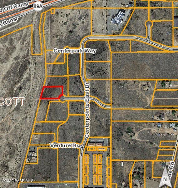 Photo of 2886 Benchmark, Prescott, AZ 86301