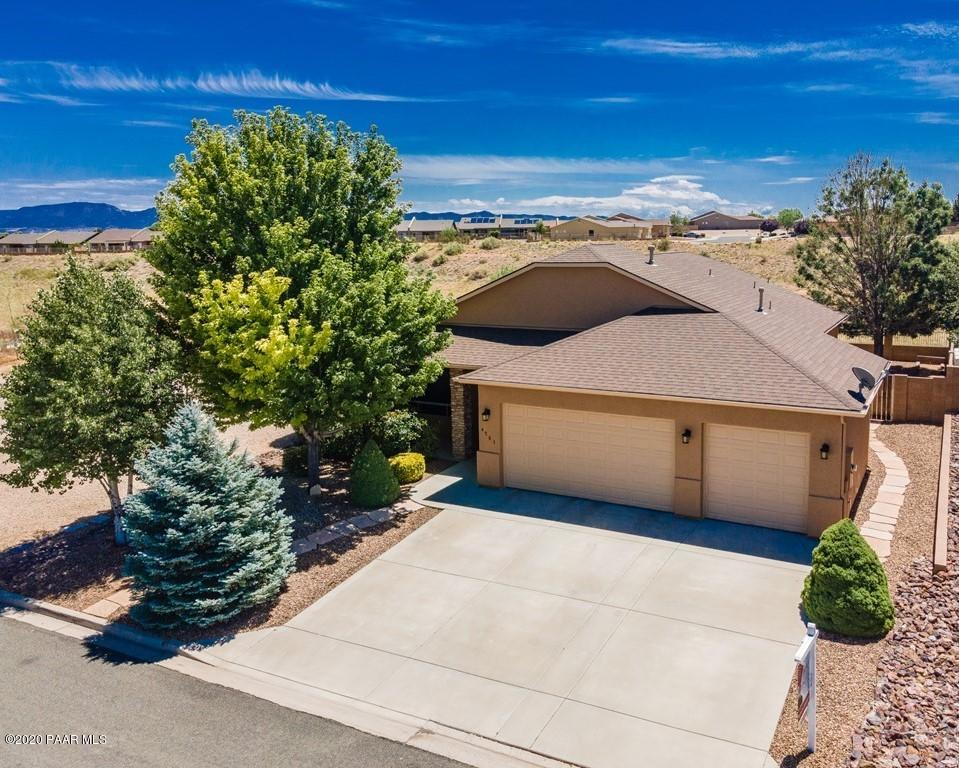 Photo of 4561 Harwick, Prescott Valley, AZ 86314