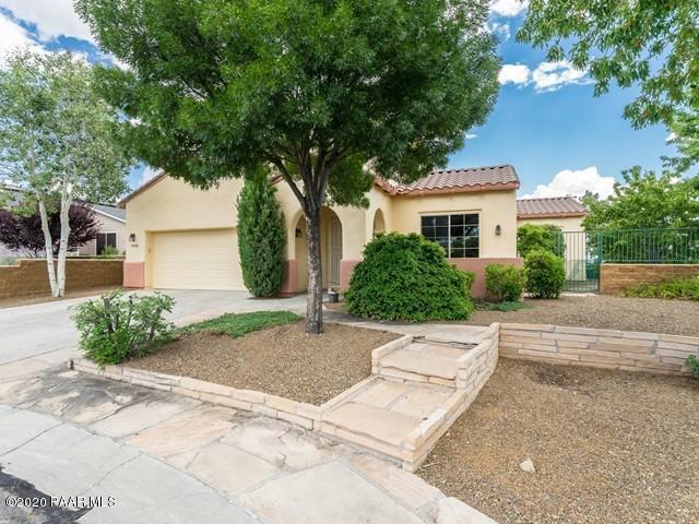 Photo of 7218 Slow Draw, Prescott Valley, AZ 86314