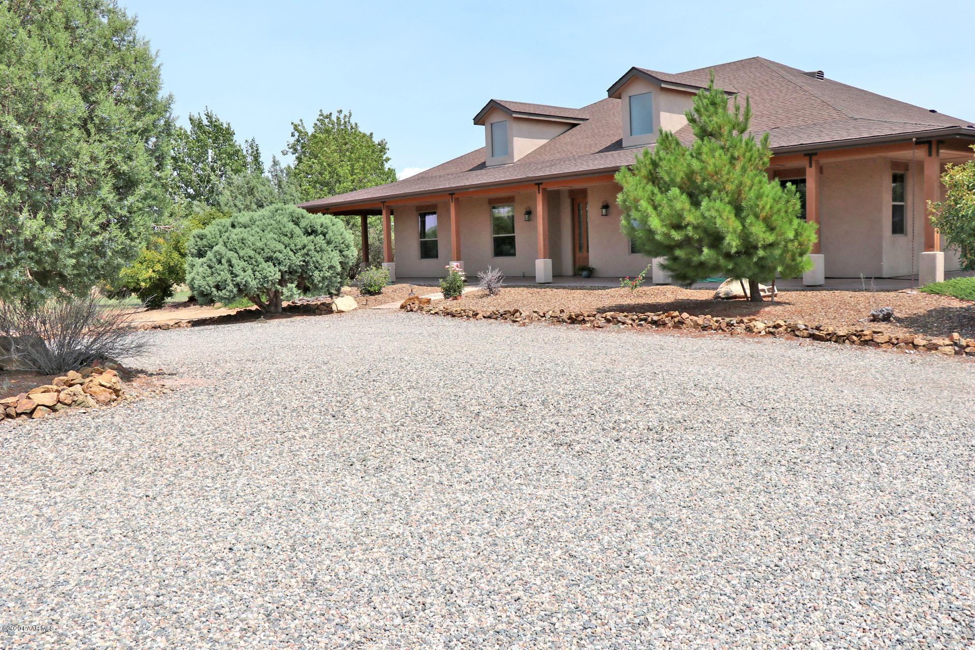 Photo of 17001 Crossroads Ranch, Prescott, AZ 86305