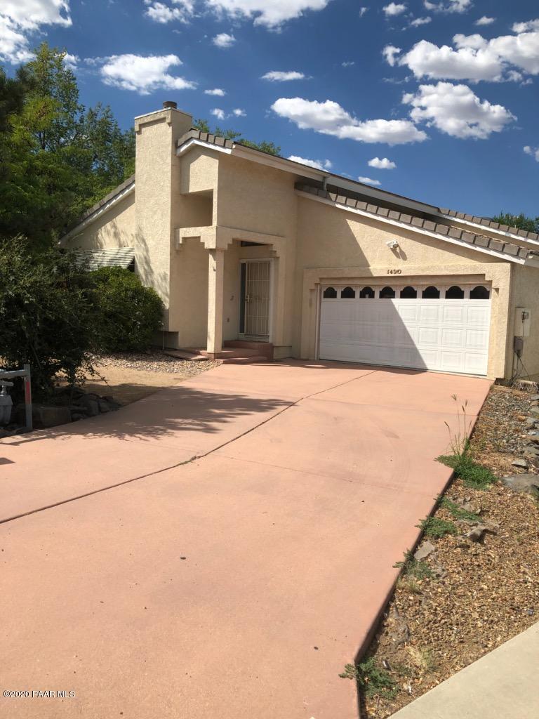 Photo of 1490 Rosser, Prescott, AZ 86301