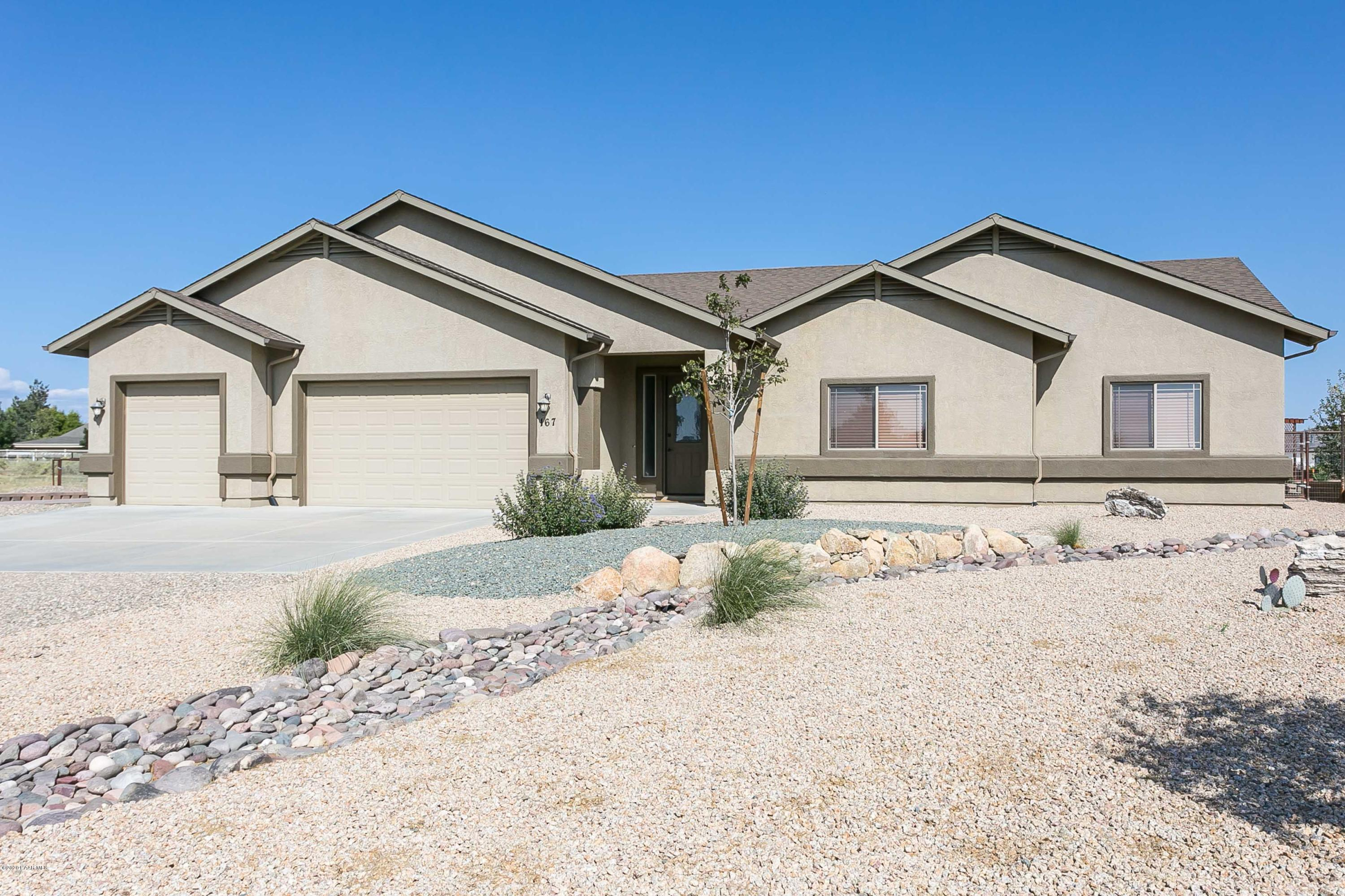 Photo of 167 Sycamore Vista, Chino Valley, AZ 86323