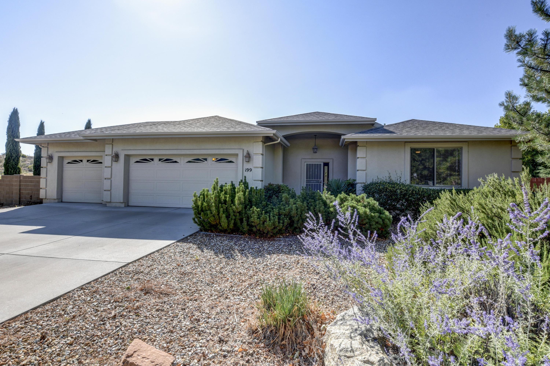 Photo of 199 Rosser, Prescott, AZ 86301