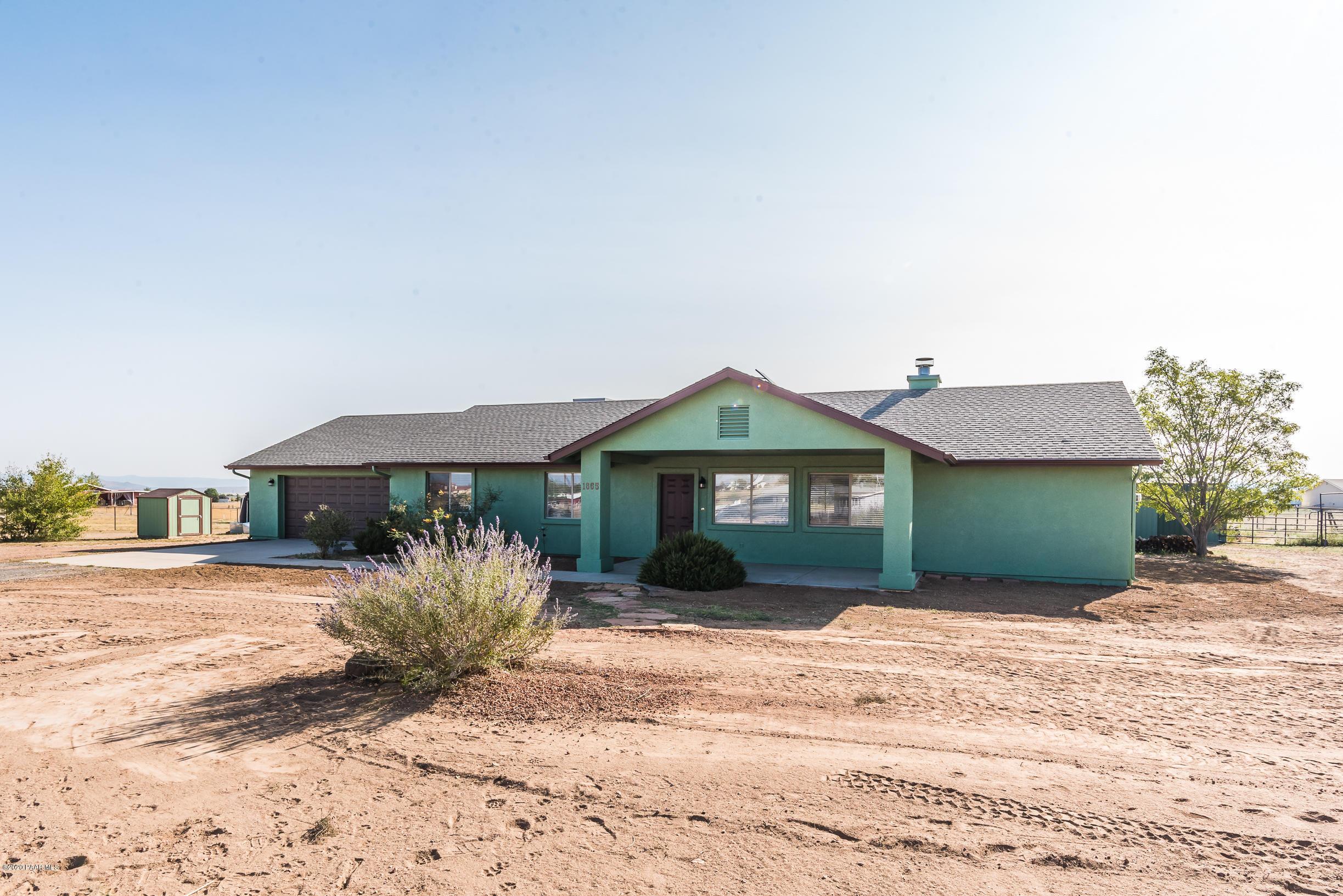 Photo of 1865 Yellow Brick, Chino Valley, AZ 86323