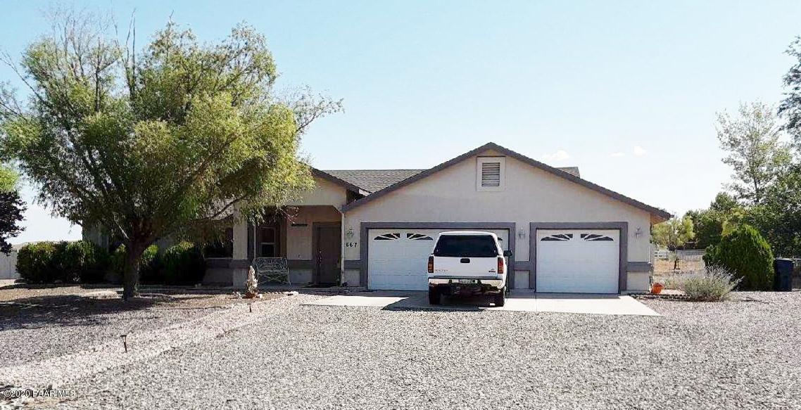Photo of 667 Willow, Chino Valley, AZ 86323