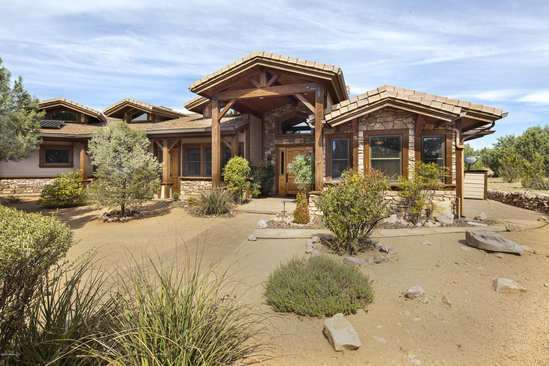 Photo of 14540 Pauls Spur, Prescott, AZ 86305