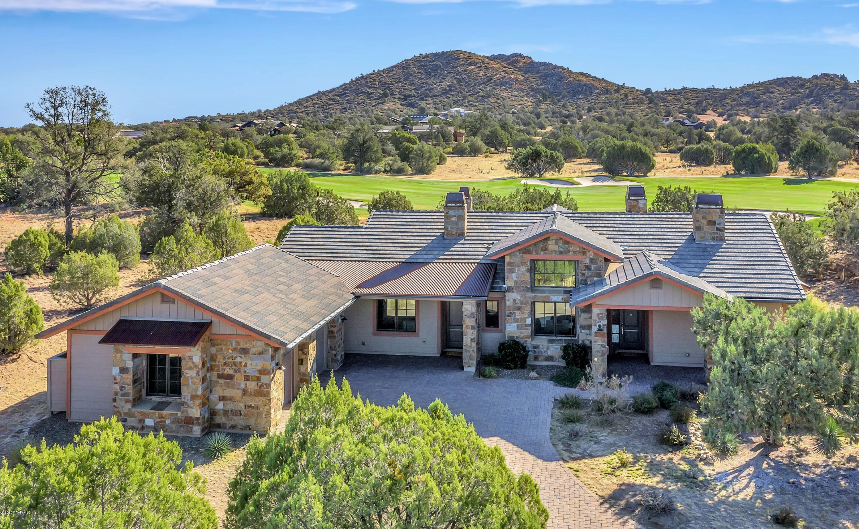 Photo of 5205 Secret Springs, Prescott, AZ 86305