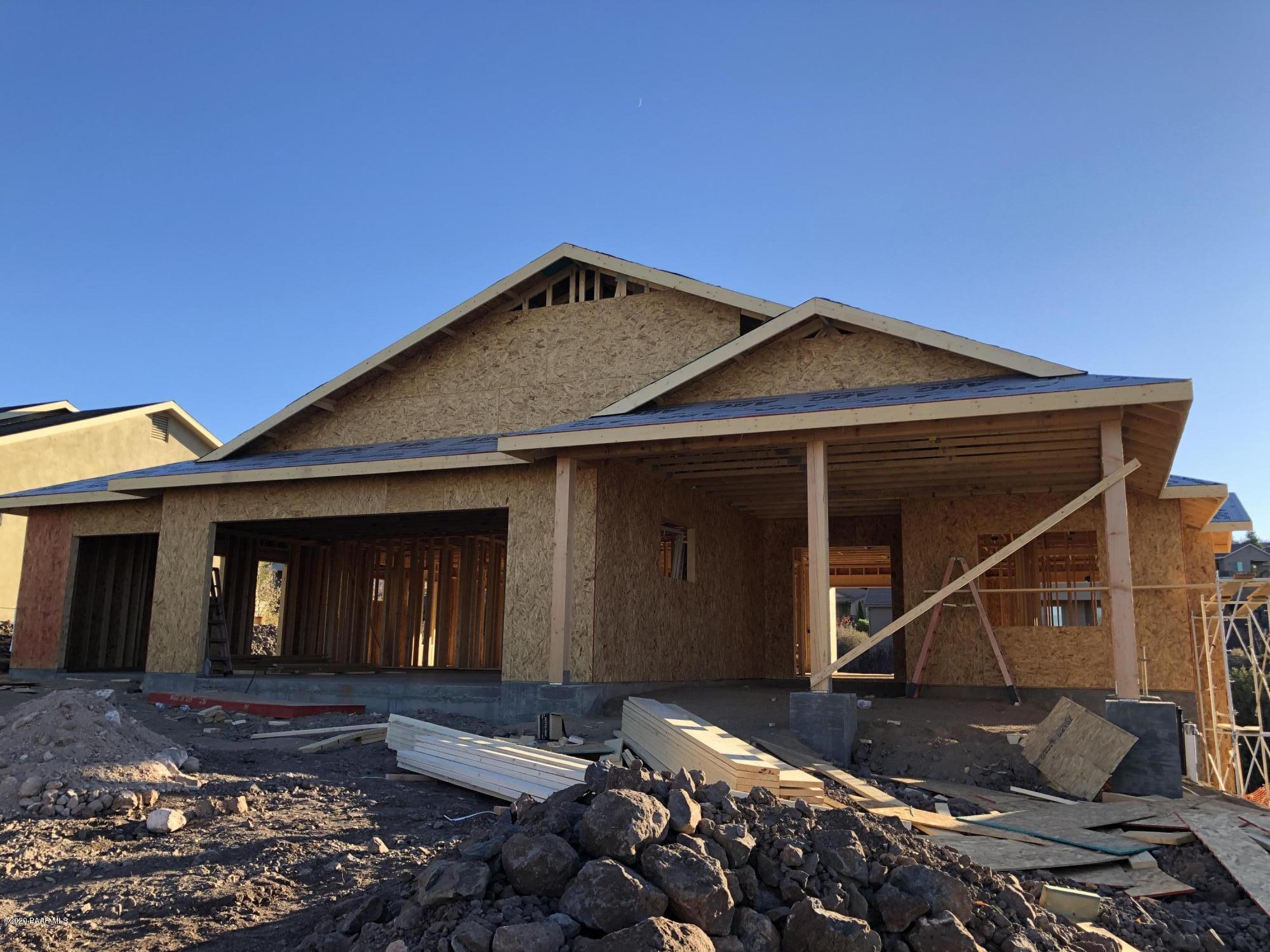 Photo of 2910 Brooks Range, Prescott, AZ 86301