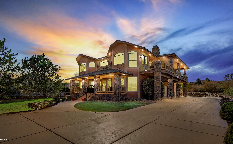 Photo of 1401 Claiborne, Prescott, AZ 86301