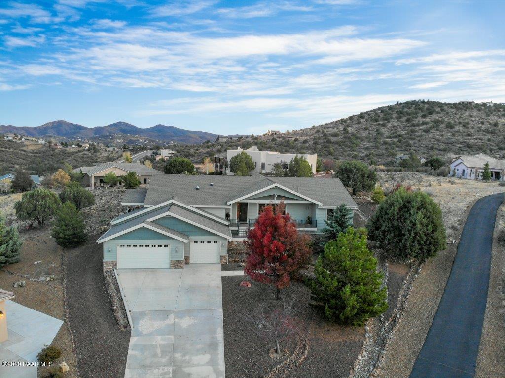 Photo of 1072 Grazer, Prescott, AZ 86301