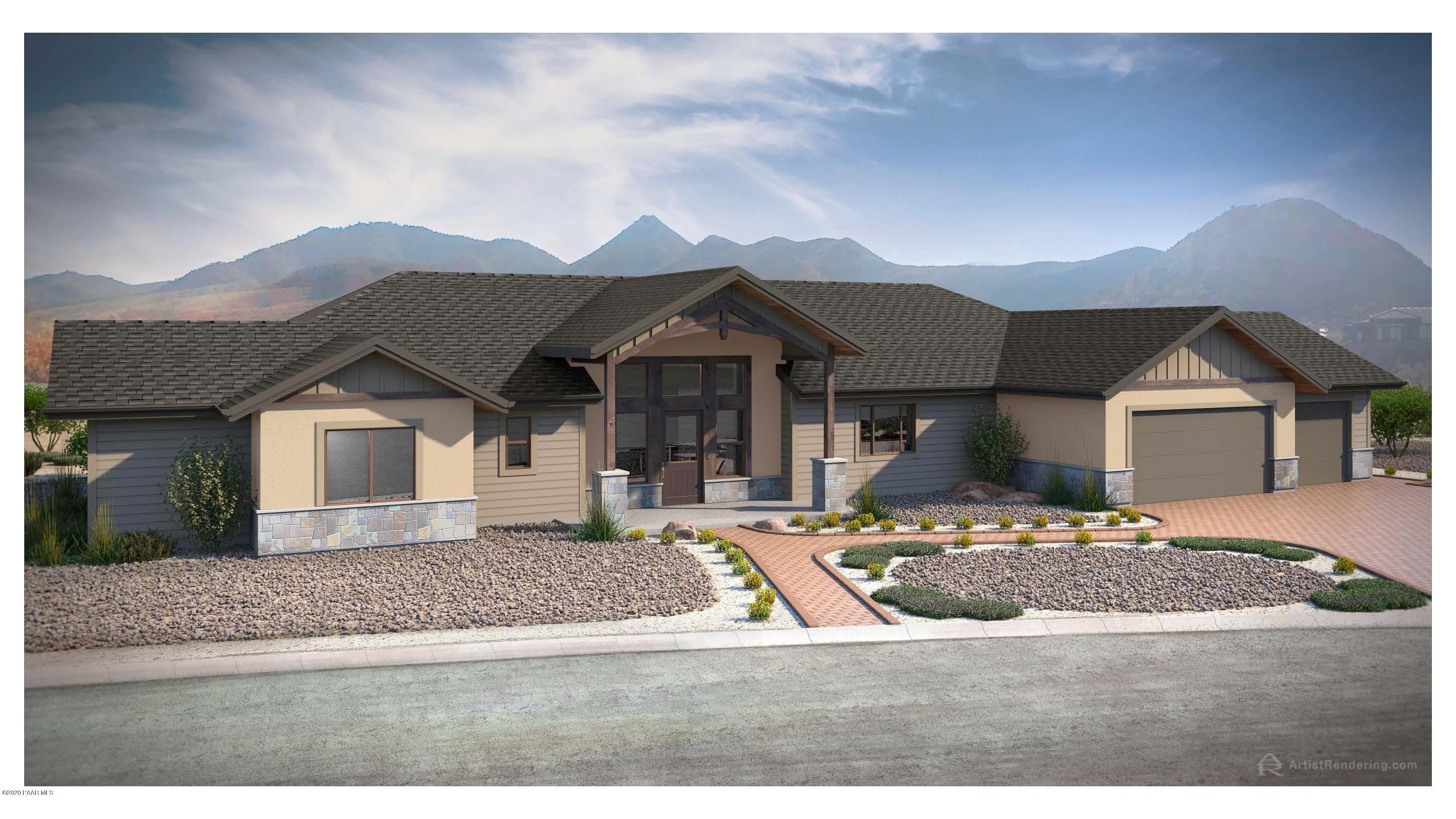 Photo of 7839 Bravo, Prescott Valley, AZ 86314