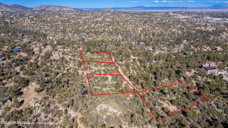 Photo of 1807 Idylwild Hill, Prescott, AZ 86305