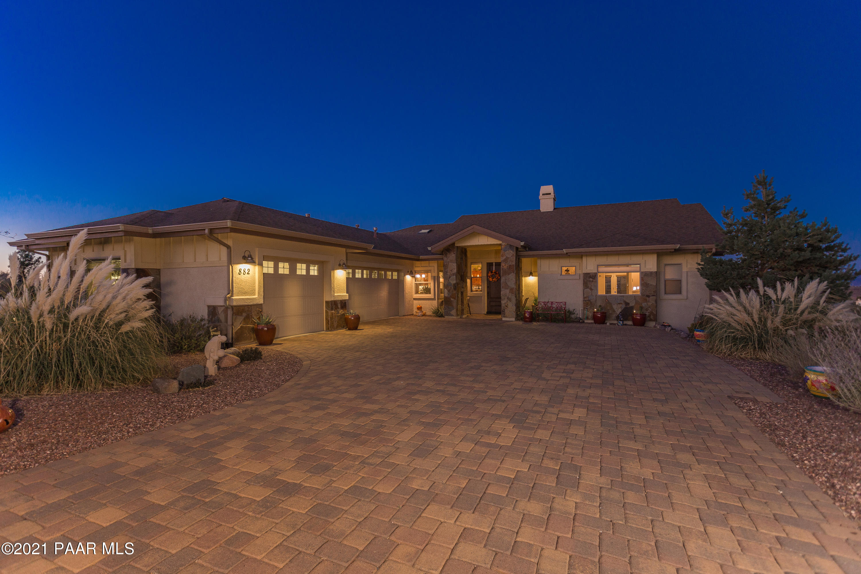 Photo of 882 Bonanza, Prescott, AZ 86301