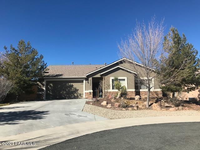 Photo of 4488 Harwick, Prescott Valley, AZ 86314