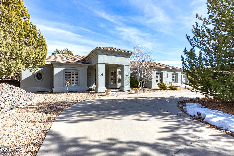 Photo of 3053 Southpark, Prescott, AZ 86305