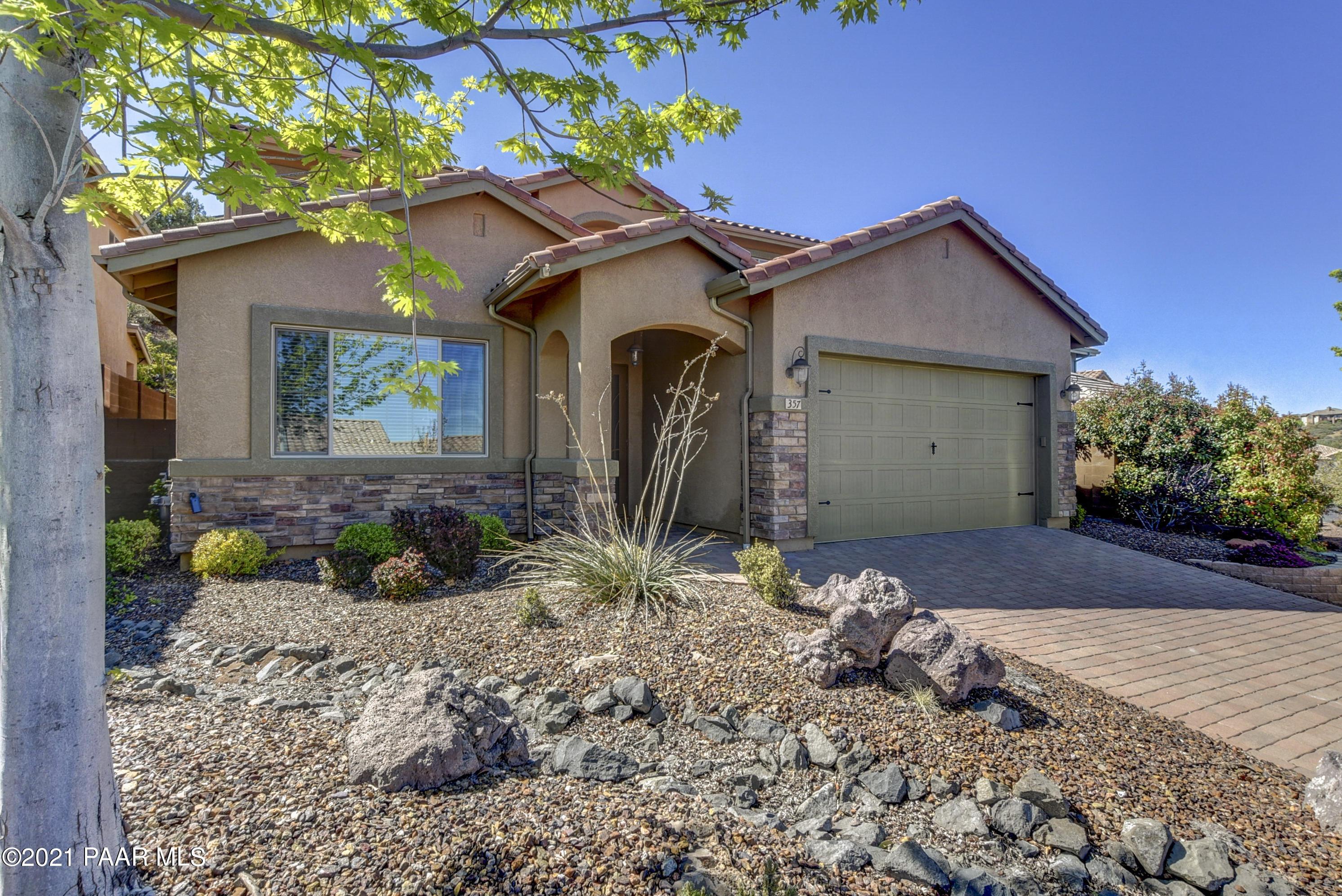 Photo of 357 Dreamweaver, Prescott, AZ 86301