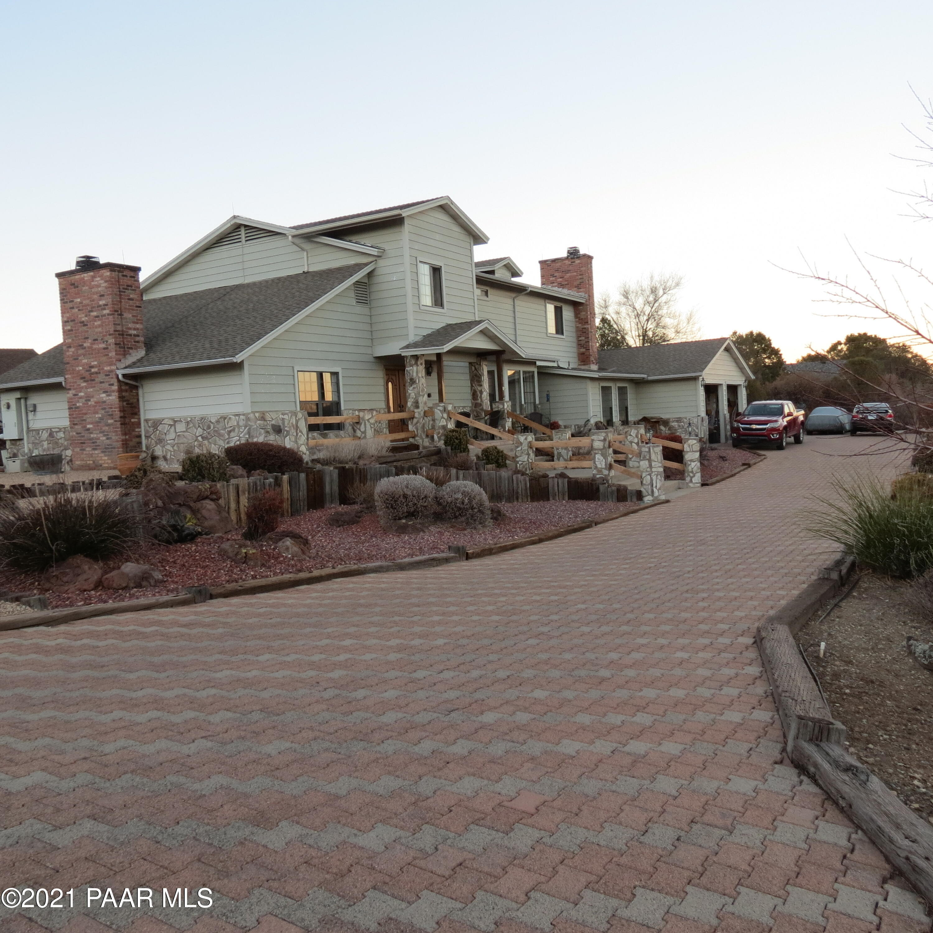 Photo of 715 Sunrise, Prescott, AZ 86301