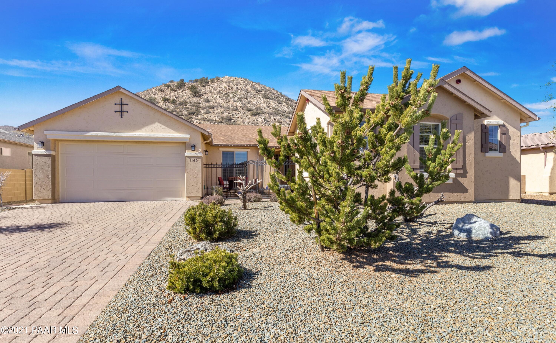 Photo of 1160 Wide Open, Prescott Valley, AZ 86314