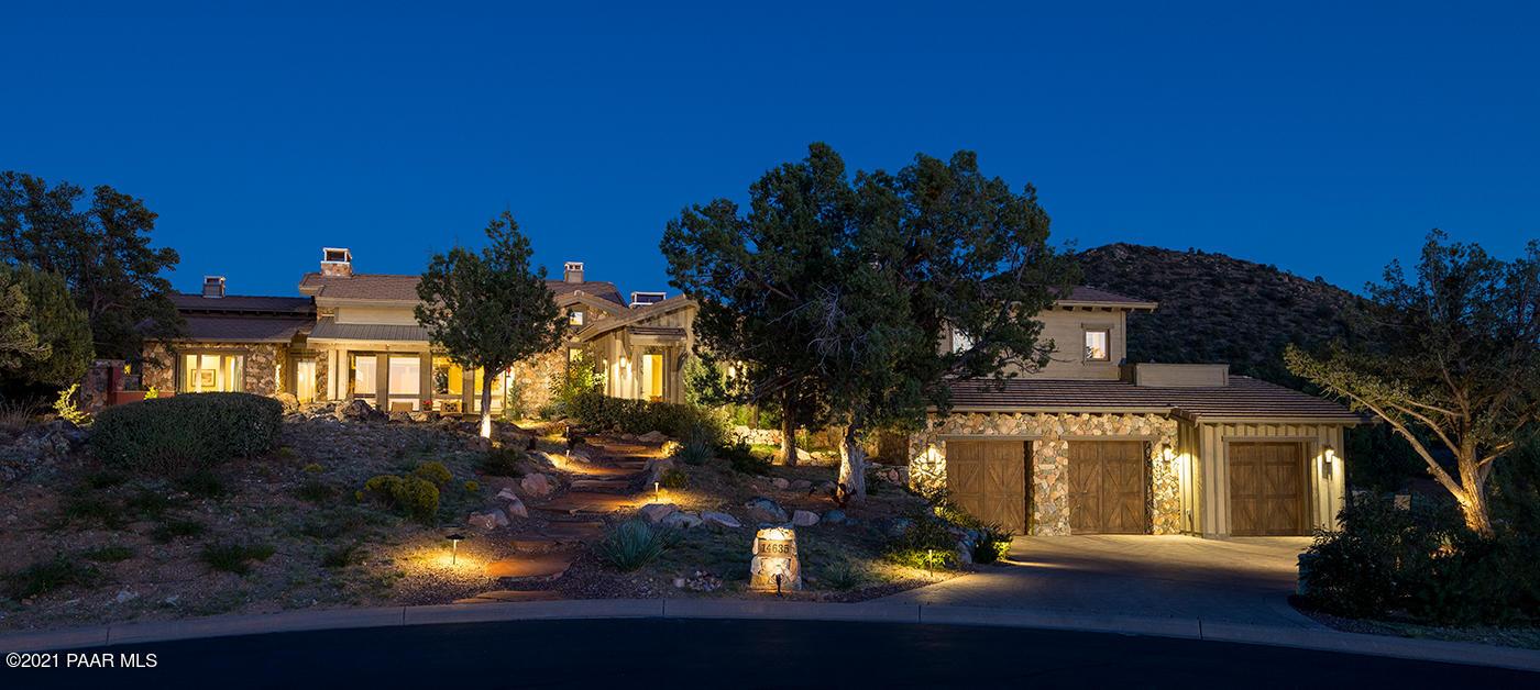 Photo of 14635 Agave Meadow, Prescott, AZ 86305