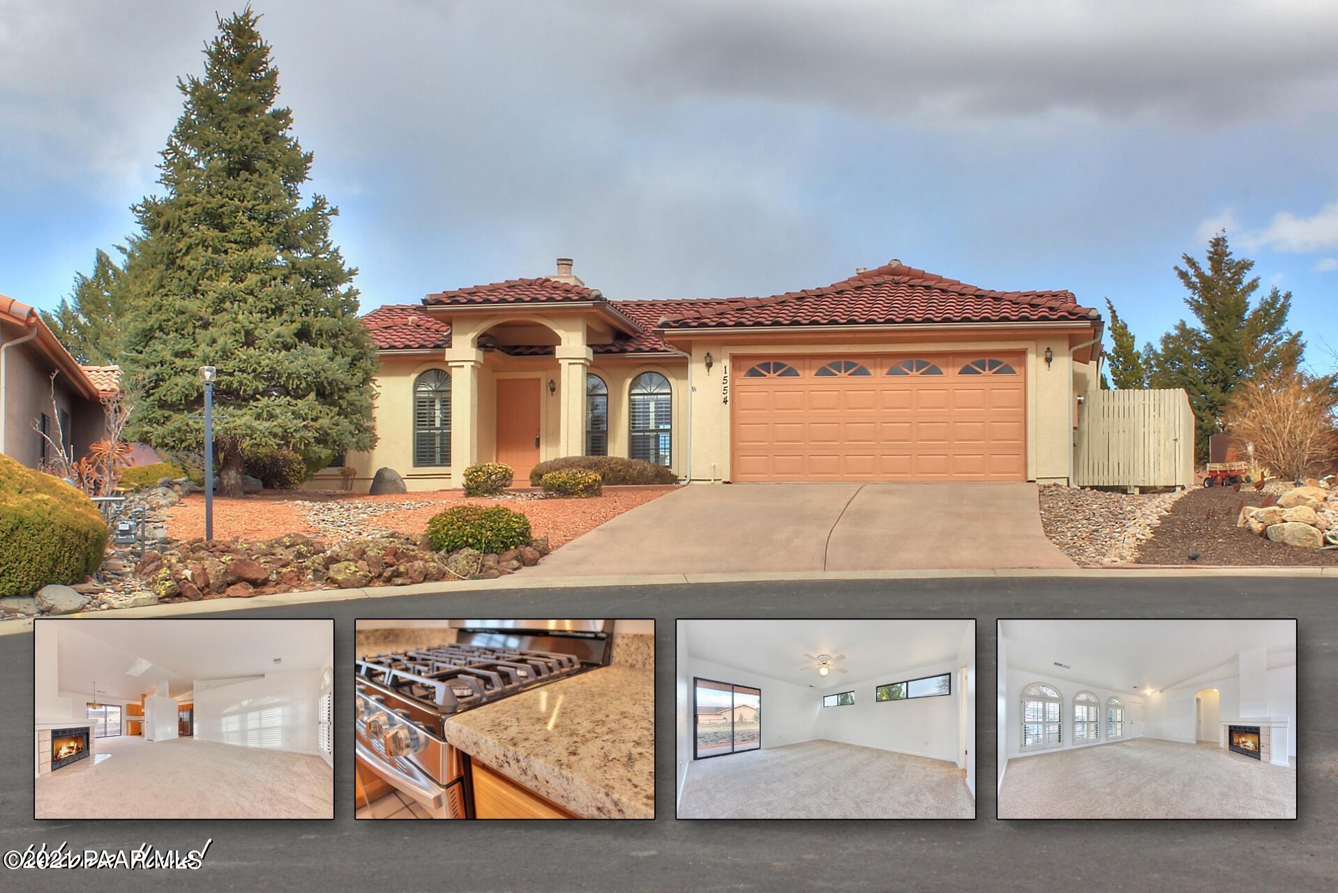 Photo of 1554 Marvin Gardens, Prescott, AZ 86301