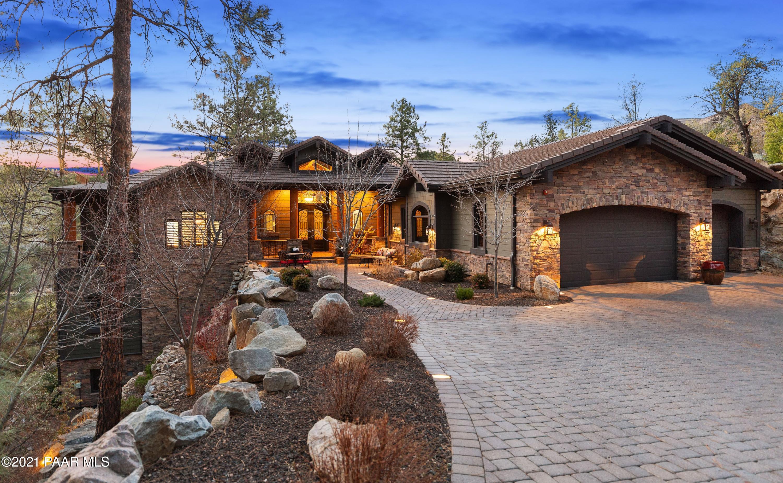 Photo of 568 Lodge Trail, Prescott, AZ 86303
