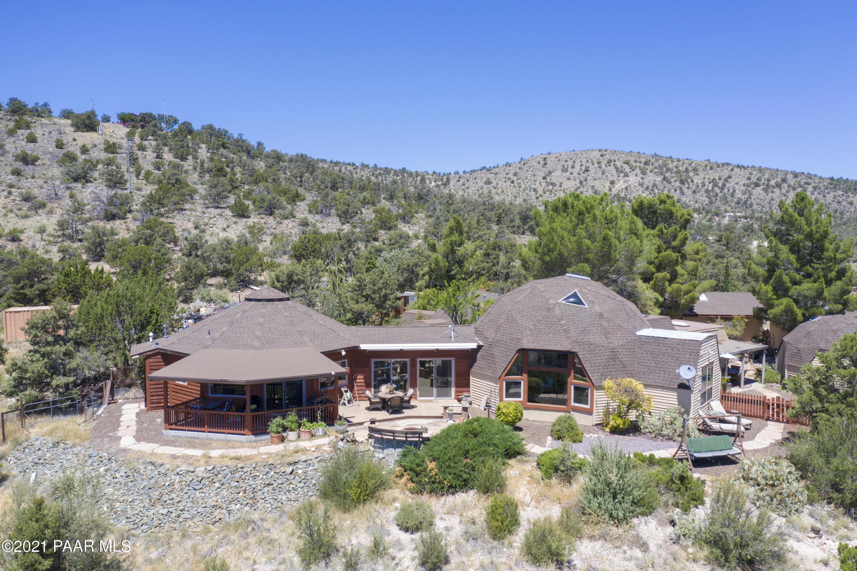 Photo of 4455 Hidden Canyon, Chino Valley, AZ 86323