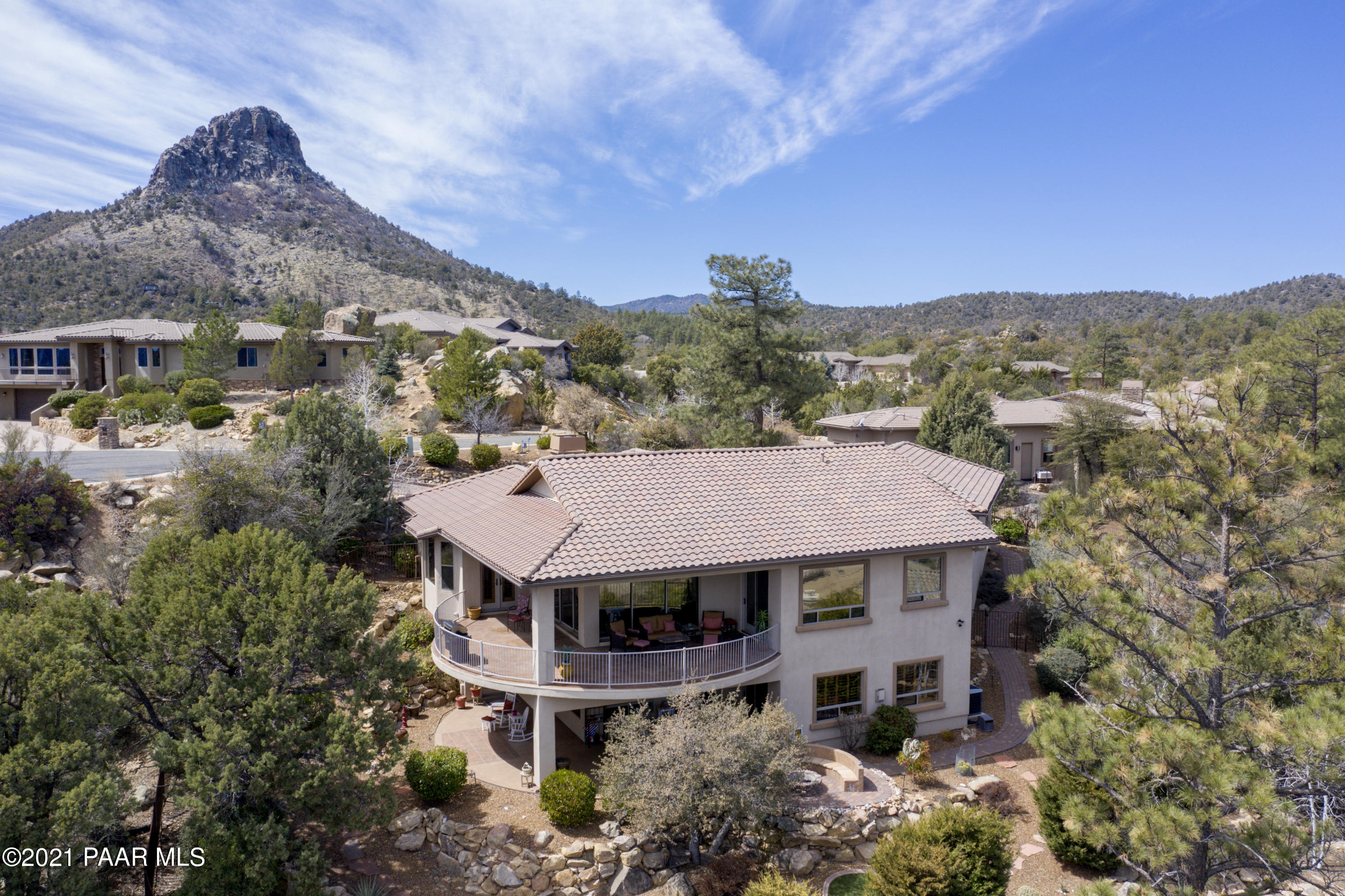 Photo of 1303 Covey, Prescott, AZ 86305