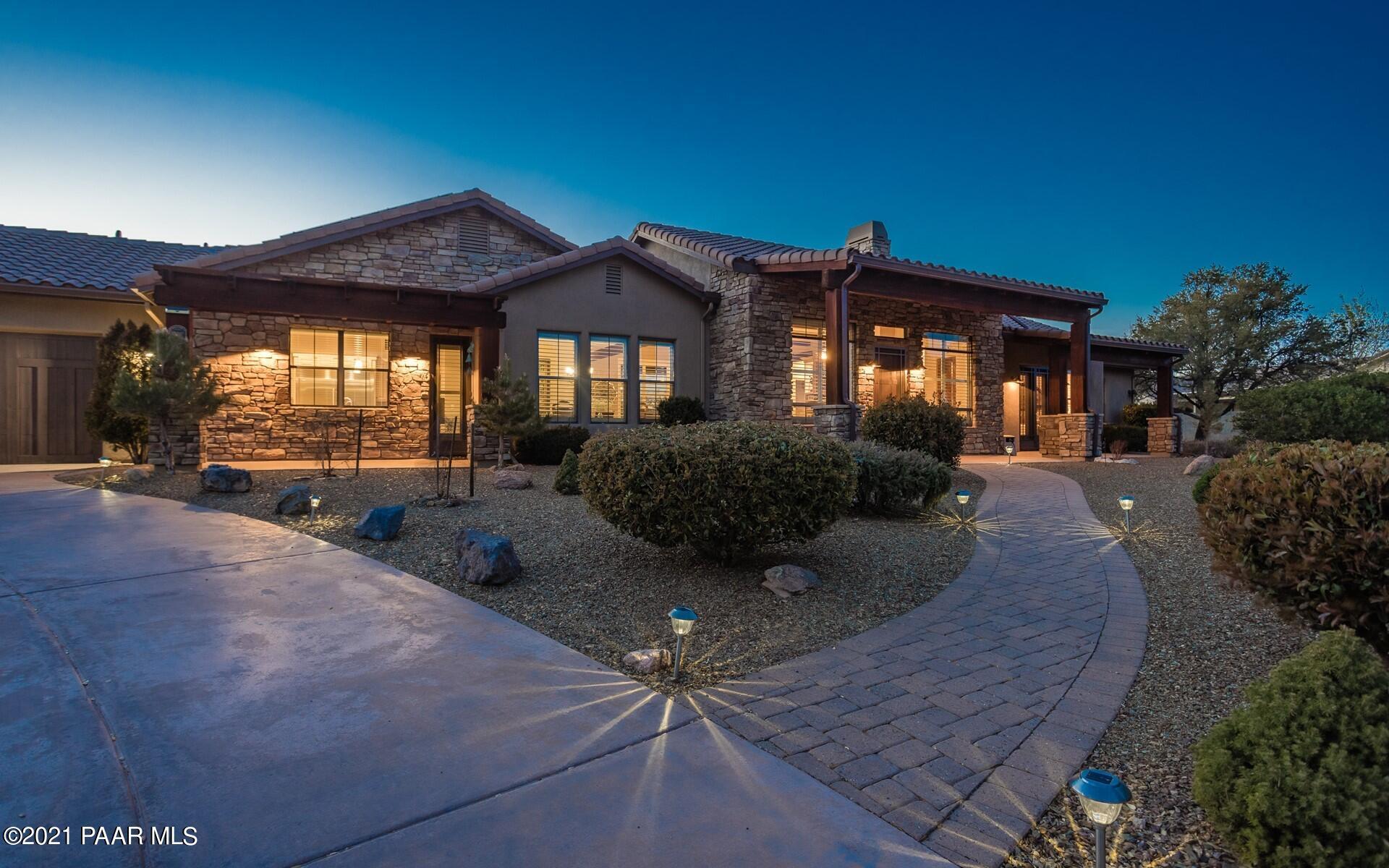 Photo of 8640 Valley Oak, Prescott, AZ 86305