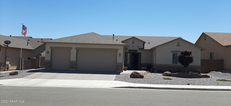 Photo of 5546 Kerwood, Prescott Valley, AZ 86314