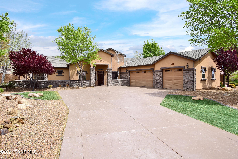 Photo of 7922 Bravo, Prescott Valley, AZ 86314