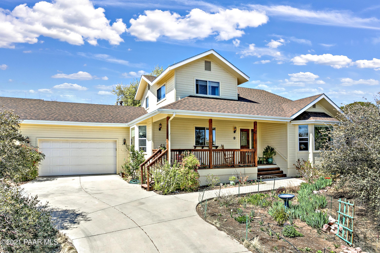 Photo of 8450 Valley Oak, Prescott, AZ 86305
