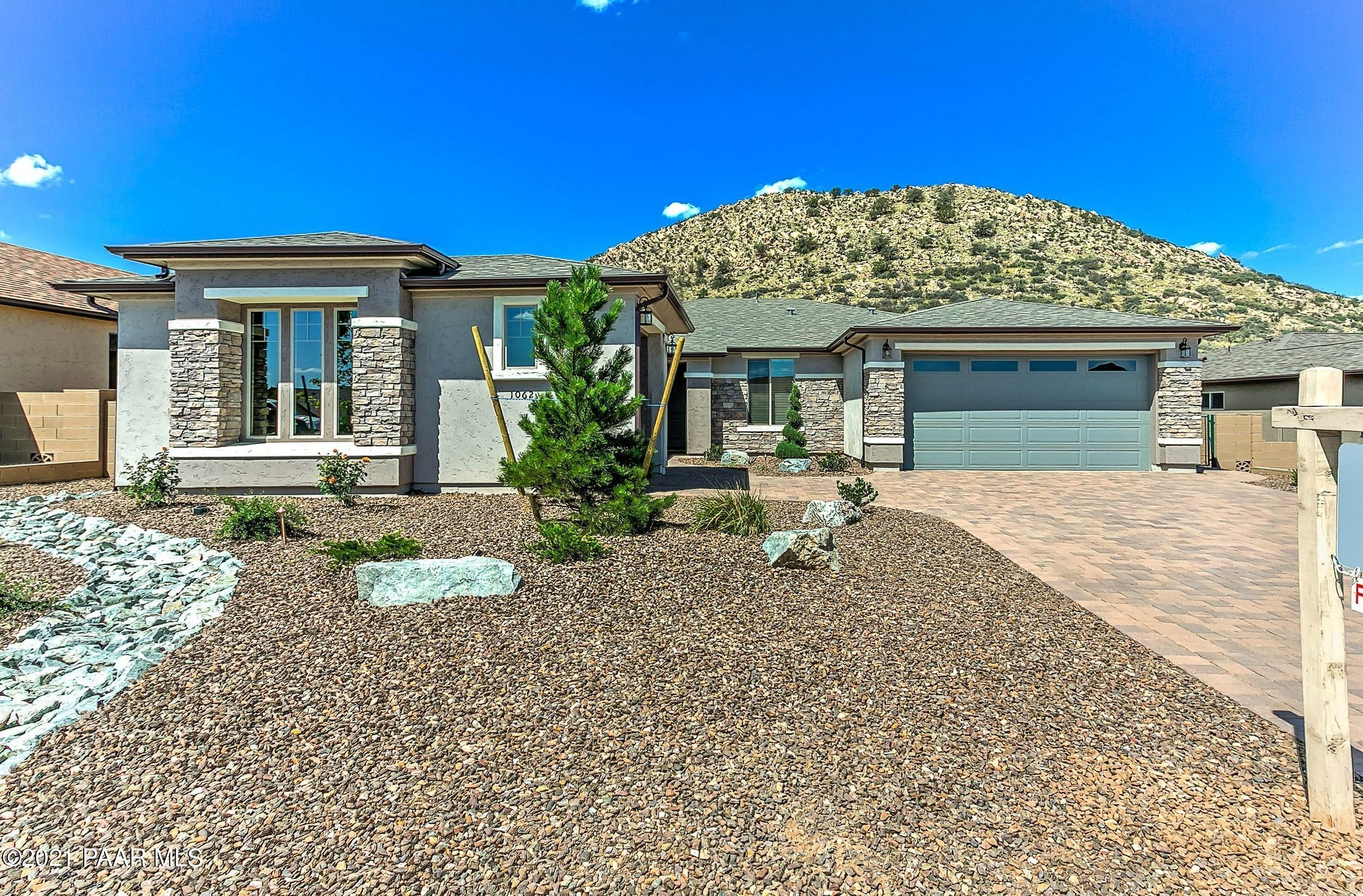 Photo of 1062 Wide Open, Prescott Valley, AZ 86314