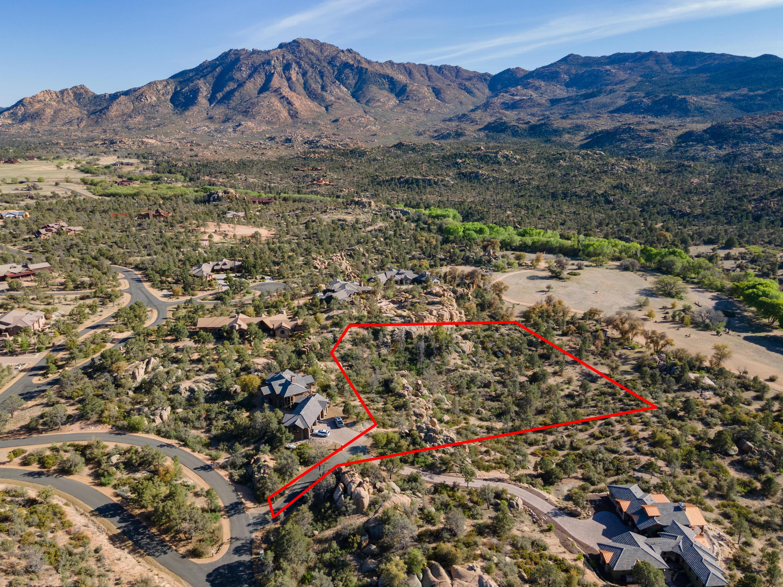 Photo of 4535 Murphys Station, Prescott, AZ 86305