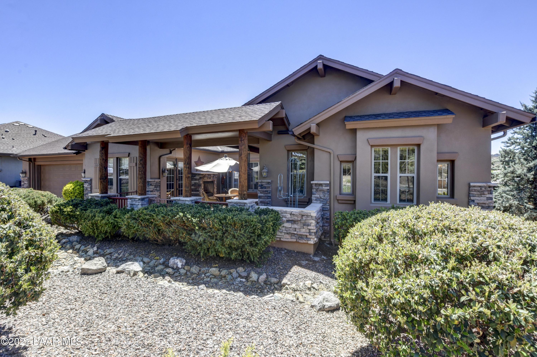 Photo of 1327 Pratt, Prescott, AZ 86301