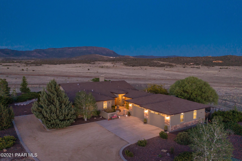 Photo of 10990 Pradera Vista, Prescott Valley, AZ 86315