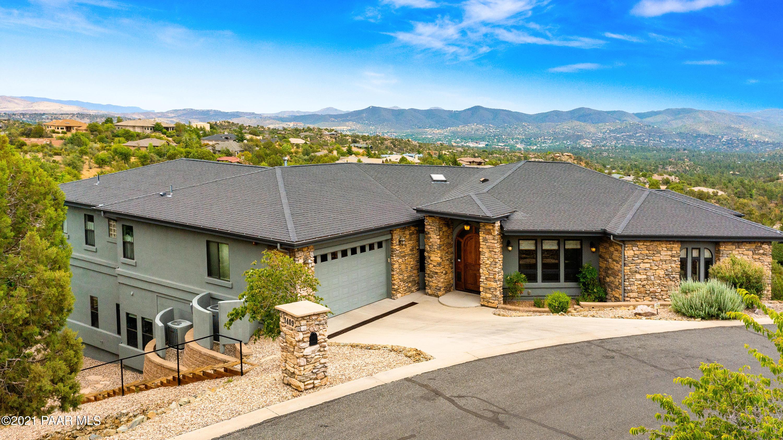 Photo of 1409 Trailhead, Prescott, AZ 86305