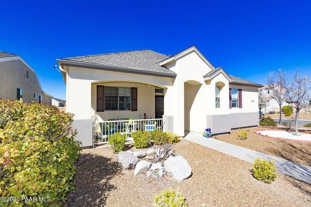 Photo of 1886 Swayback, Prescott Valley, AZ 86314