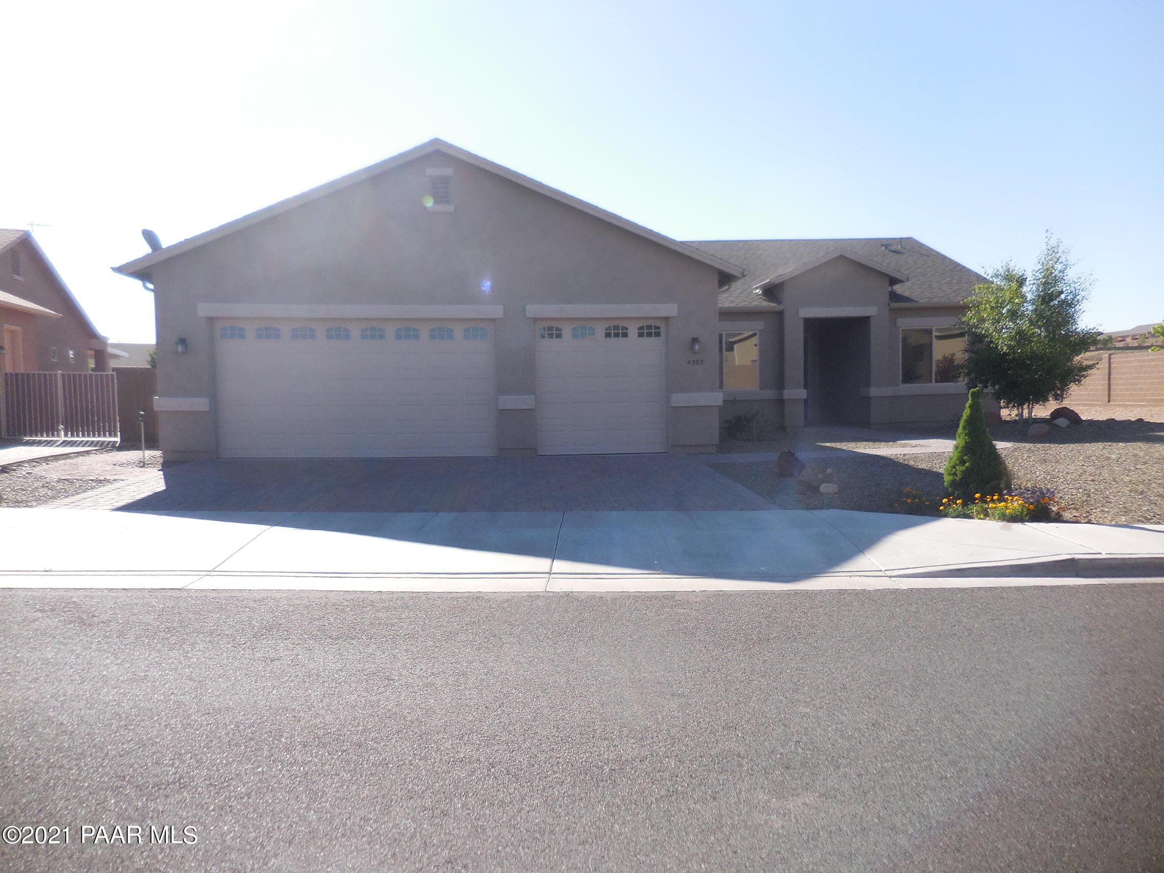 Photo of 4393 Cambridge, Prescott Valley, AZ 86314