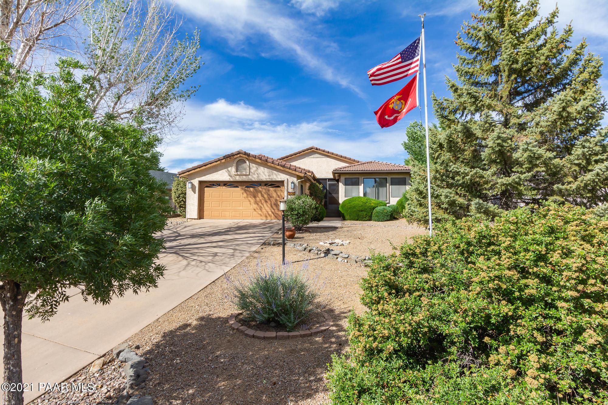 Photo of 1542 Marvin Gardens, Prescott, AZ 86301
