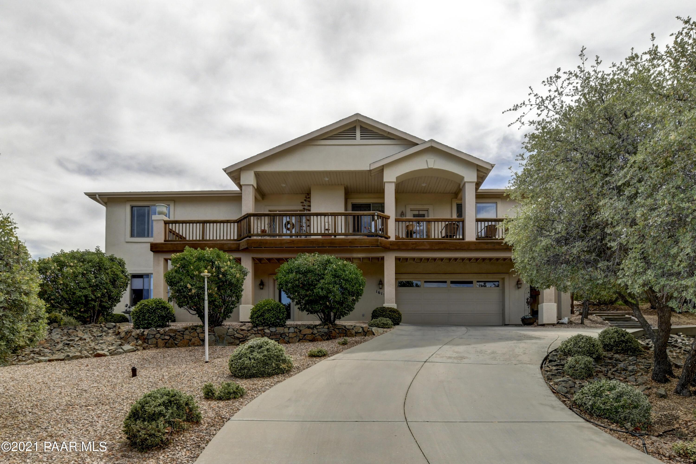 Photo of 1615 Eagle View, Prescott, AZ 86301