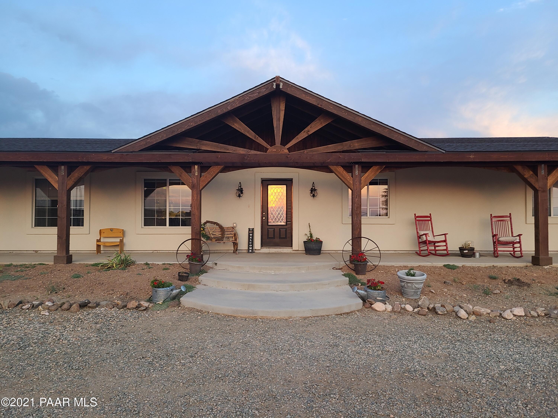 Photo of 9265 Mountain View, Prescott Valley, AZ 86315
