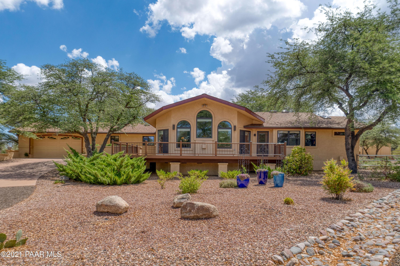 Photo of 2197 Mountain Oak, Prescott, AZ 86305
