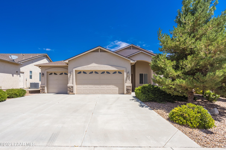 Photo of 3886 Fairfax, Prescott Valley, AZ 86314