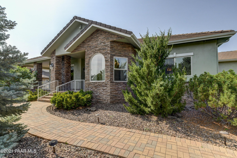 Photo of 1573 Gettysvue, Prescott, AZ 86301