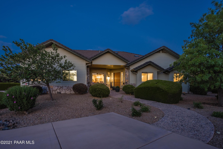 Photo of 1621 Gettysvue, Prescott, AZ 86301