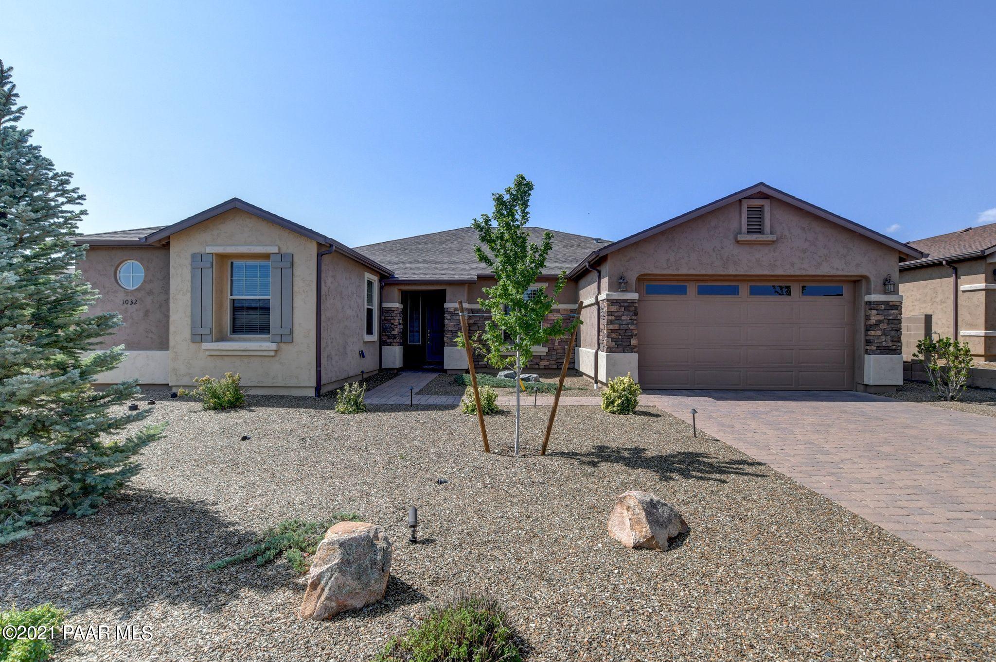 Photo of 1032 Wide Open, Prescott Valley, AZ 86314