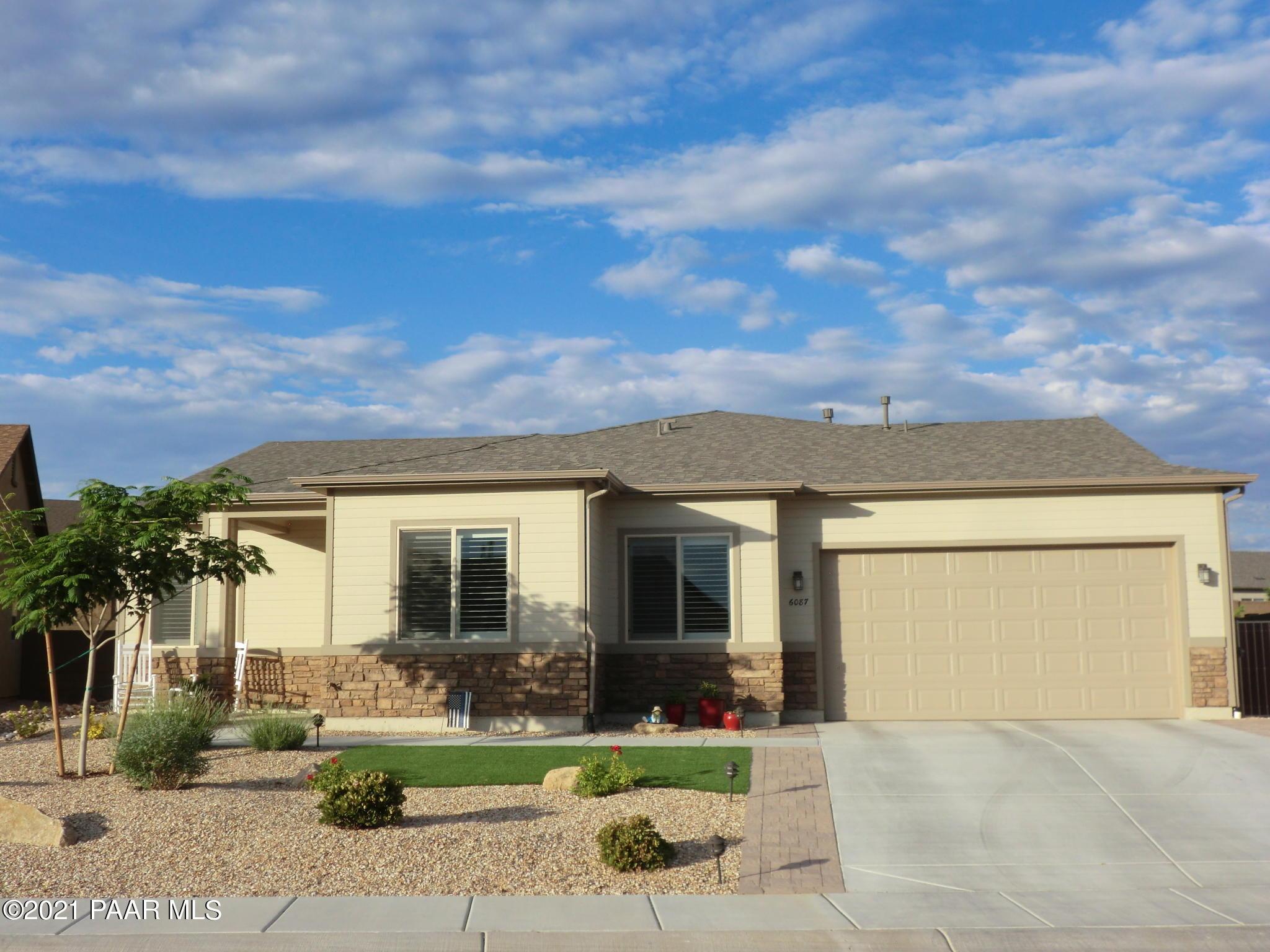 Photo of 6087 Laguna, Prescott Valley, AZ 86314