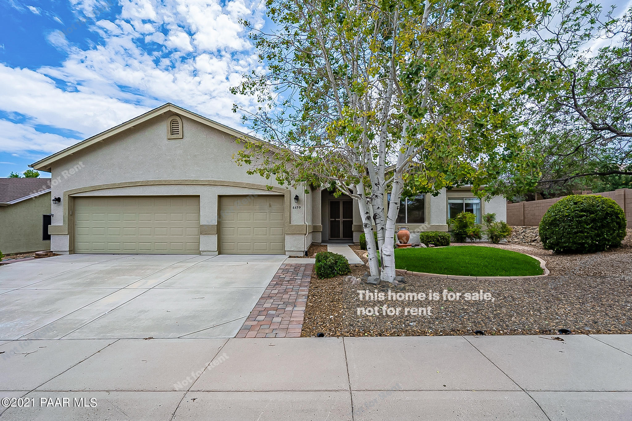 Photo of 6659 Desperado, Prescott Valley, AZ 86314