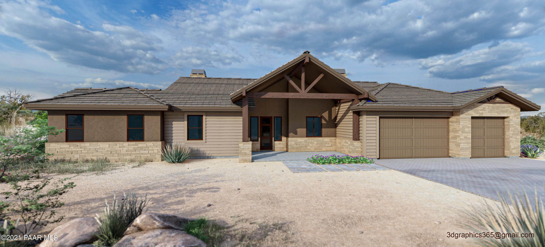 Photo of 5755 Three Forks, Prescott, AZ 86305